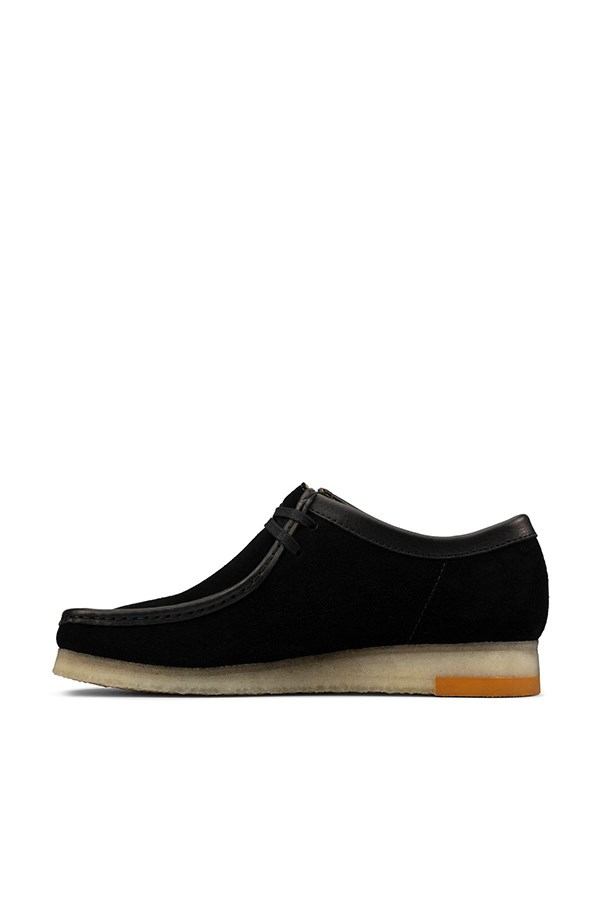 Clarks Loafers Black Combi