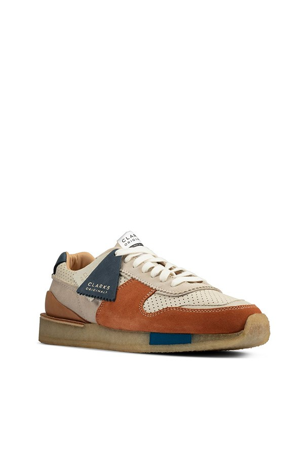 Clarks Sneakers low Man 26160483 2