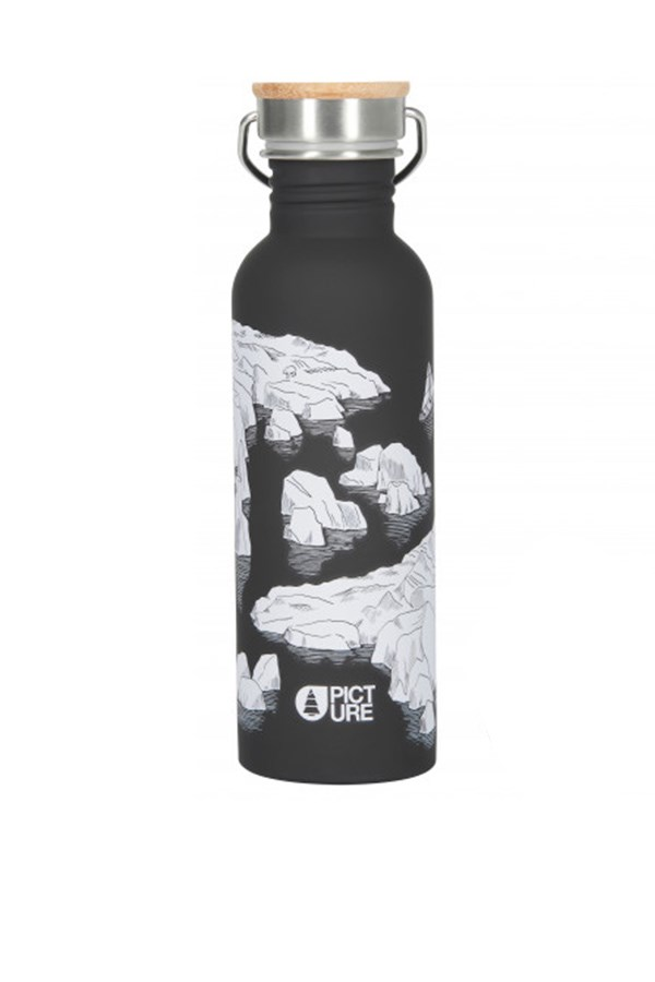 Picture Organic Clothing Bottles Iceberg